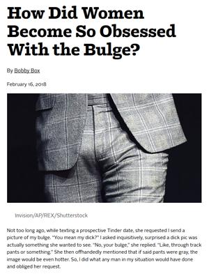 SWAG Penis Enhancement New York City | Penile Enlargement